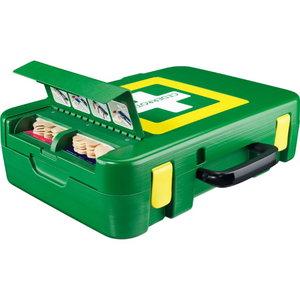 First Aid Kit, DIN 13157 (German std), Cederroth