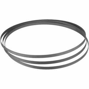 Bandsaw blade 2240 x 6 x 0,5 mm / 6 TPI. HBS 300, Scheppach