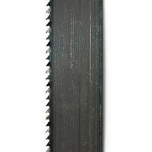 Lintsaelint 1400x6,4x0,4mm/6 TPI. HBS 20/30, Scheppach