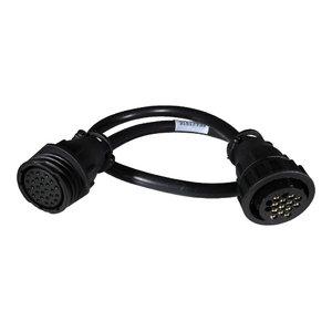 MASSEY FERGUSON interface cable (3151/T39), Texa