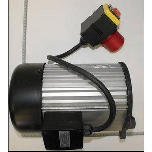 Electric motor HL1000V, Scheppach