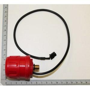 Control knob cpl. Pos 78-85 ACS3000, Scheppach