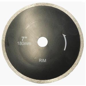 Deimantinis pjovimo diskas Ø180 x 22.2 x 2.5 mm FS 850, Scheppach