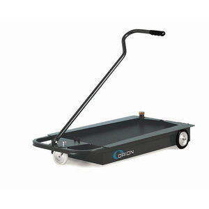 Lowlevel mobile drainer, 20L, Orion