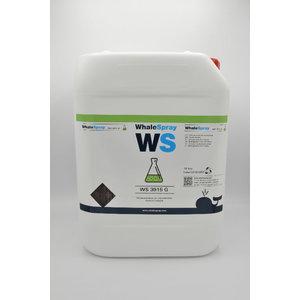 Coolant for welder (transparent) WS 3915 G 10L, Whale Spray