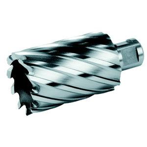 Core drill 15x55mm HSS, Exact