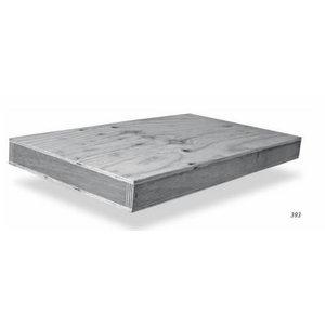 Medinė dėžutė kampui 2000x1080mm, Scala