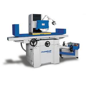 Tasalihvpink FSM 4080, Metallkraft