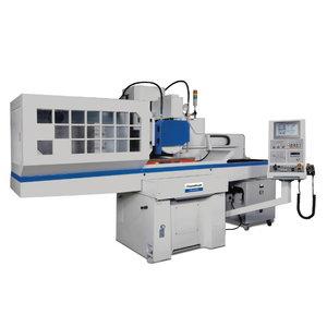 Precision surface grinding machine FSM 4080 PRO, Metallkraft