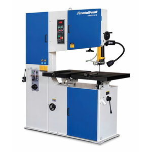 Metal bandsaw VMBS 3612, Metallkraft