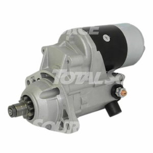 Starter Cummins, TVH Parts