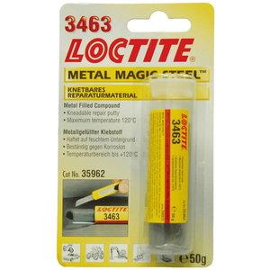 Metalliparandusvahend LOCTITE EA 3463 50g, Loctite