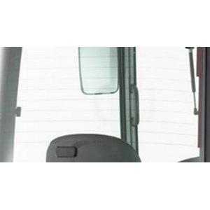 Tagumise akna soojendus M4002 ja M5001 seeriale, Kubota
