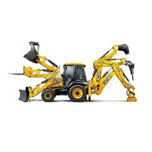Backhoe loader  3CX, JCB
