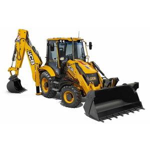 Backhoe loader  3CX PLUS AEC, JCB