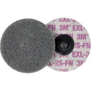 Disks 50mm 32mm 2S FIN XL-DR Roloc, 3M
