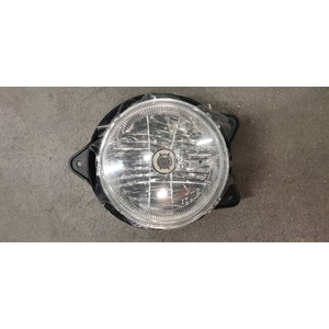 Headlight, Kubota
