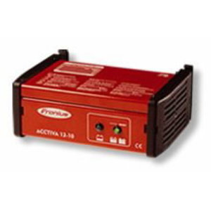 Charger ACCTIVA 12/10, Fronius