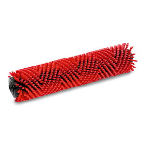 Roller brush complete for replacement BR, 550 mm, Kärcher