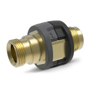 Adapteris Nr.1 EasyLock--> M22x1,5, Kärcher