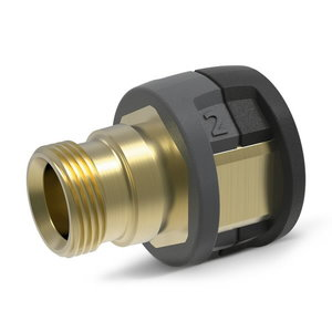 Adapter M 22 -EASY!Lock vana HD;HDS - uus voolik, Kärcher