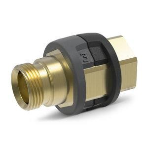Adapteris Nr.3 EASY!Lock --> M22x1,5, Kärcher