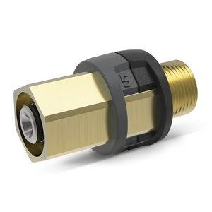 Adapter 5 EASY!Lock uus püstol - vana pesutoru