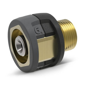 Adapteris Nr.6 EASY!Lock-->M22x1,5, Kärcher