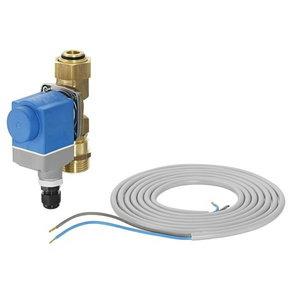 Solenoid valve multiple remote operation, Kärcher