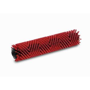 Roller brush red complete, Kärcher
