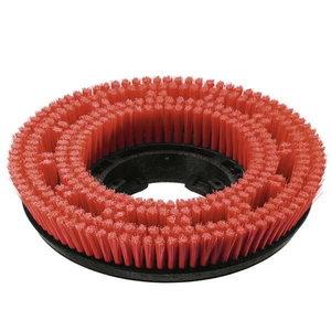 щётка дисковая  550 мм,  средняя  kõvadus,  красный  (BD 55/40), KARCHER
