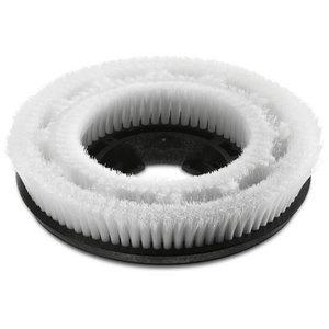 Disc brushes complete white BD55, Kärcher