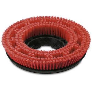 Disc brushes complete red BD75, Kärcher