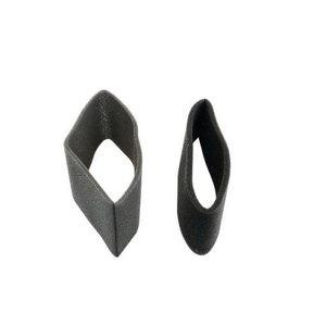 Eelfilter õhufiltrile koodiga 40-300&RP, Ratioparts