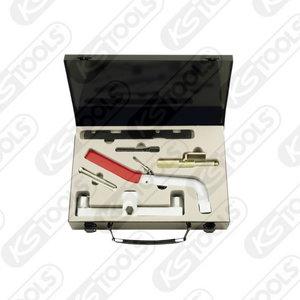 Fiksavimo įrankių komplektas Volvo varikliams, 7 vnt, KS Tools