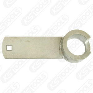 Pulley wheel counter hold wrench, KS Tools