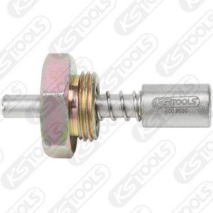 In-line injector pump adjusting screw, KS Tools