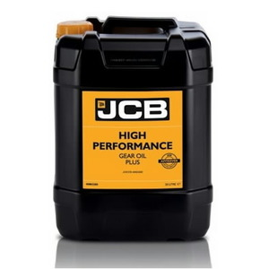 GEAR OIL HP PLUS GL-4 20L, JCB