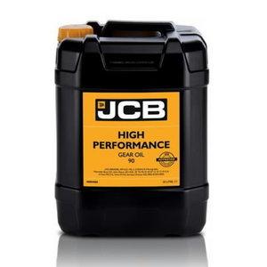 Õli GEAR OIL HP 90 GL-5 200L, , JCB