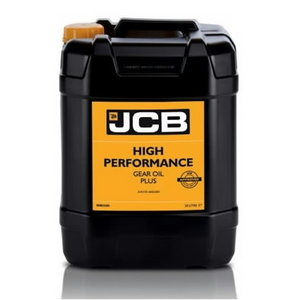 GEAR OIL HP PLUS GL-4 20L, JCB