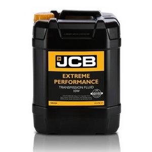 Transmissiooniõli  EXTREME PERFORMANCE 10W 5L, , JCB