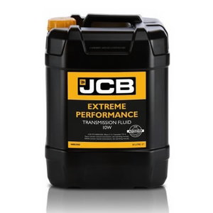 Transmission oil  EP 10W, JCB