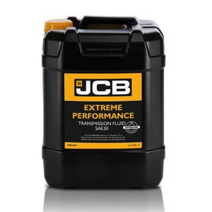 Trans. õli  EXTREME PERFORMANCE SAE30 20L, JCB