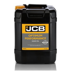 Transmisijas eļļa  OPTIMUM PERFORMANCE, 20L, JCB