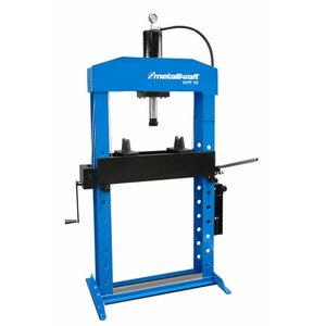 Hüdrauliline press WPP 30, Metallkraft