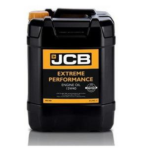 Dzinēja eļļa  EP 15W40 5L, JCB
