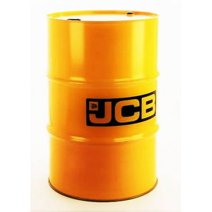 Engine oil HP 10W40 200L, JCB