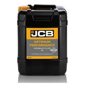 Hidraulikas eļļa OP46 20L, JCB