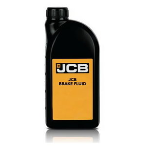 Brake fluid DOT4 1L, JCB