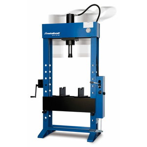 Hydraulic press WPP 50 BK, , Metallkraft